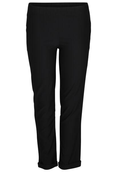 Stretchbroek - Zwart