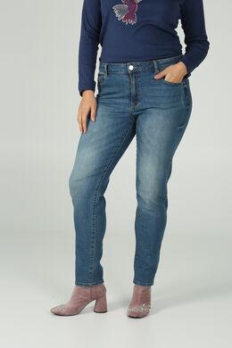 Slim fit jeans, Denim