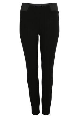 Geklede broek, Zwart