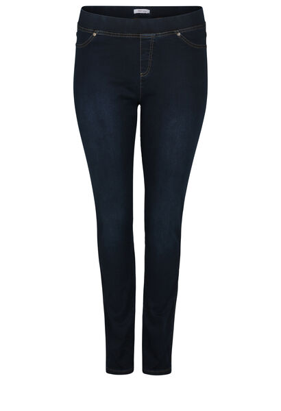 Slim jegging - Denim