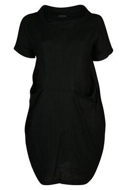 Boljurk in linnen, Zwart