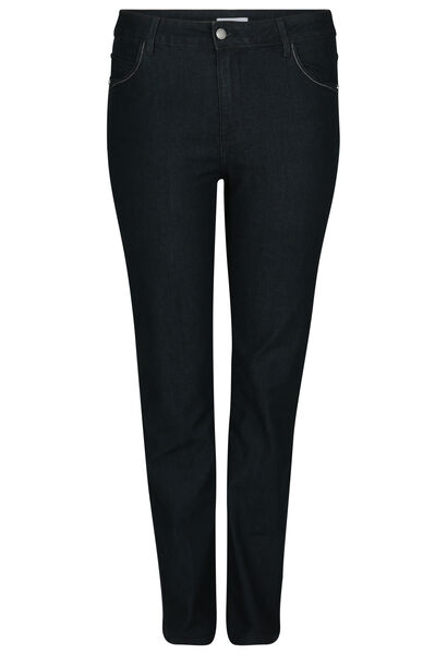 Straight jeans - Denim