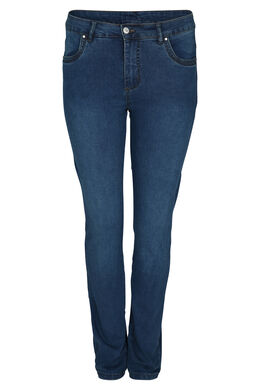 Magic-up broek, Denim