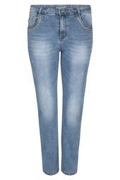 Straight jeans - Lengte 30