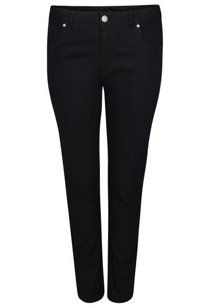 Slim magic-up jeans - Lengte 30 - Denim