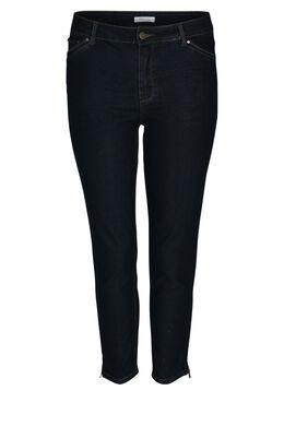 7/8-jeans, Denim
