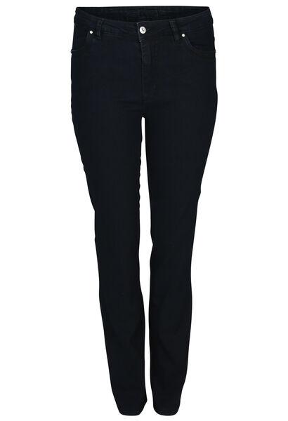 Bootcut-jeans - Donker denim