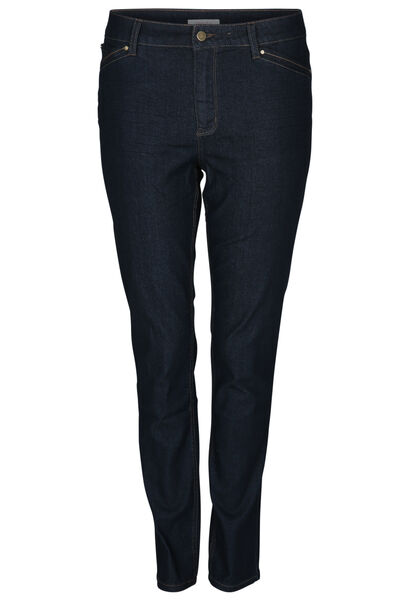 Slim jeans 5 zakken - Denim