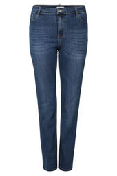 Straight jeans extra long - Lengte 34