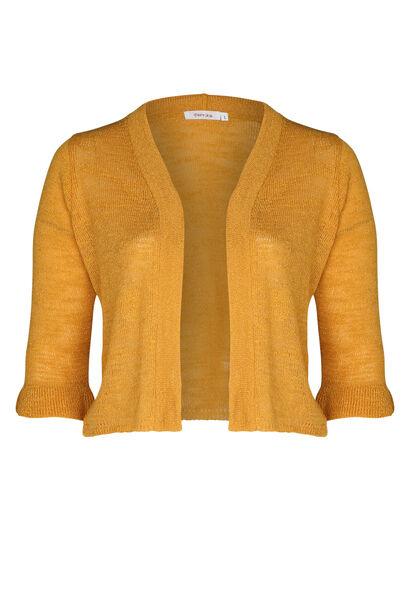 Bolero in tricot - Oker
