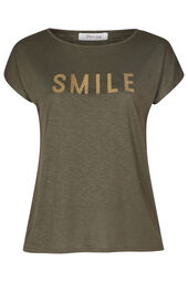 T-shirt 'Smile'